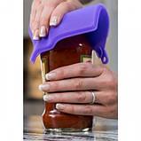 Кухонні силіконові щітки Better Sponge   губка - спонж для кухні, фото 8