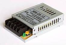 Блок питания 12V 25W (2.08A) compact