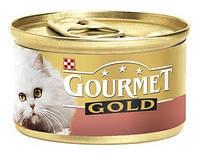 Gourmet gold курица и печень
