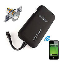 Автомобильный GPS / GSM трекер GT02A