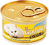 Gourmet gold утка с индейкой в нежной подливе