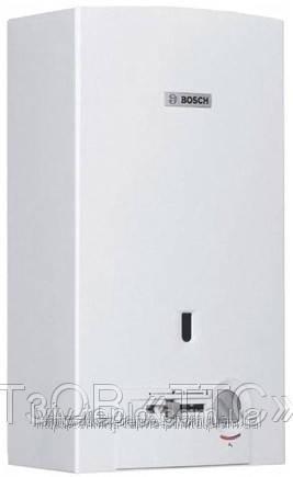 Газовая колонка Bosh WR 10-2 P