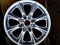 Диск колеса Chery Forza. Литой колесный диск на ZAZ Forza. Легкосплавный колесный диск A13L-3101010-10 Россия., фото 1