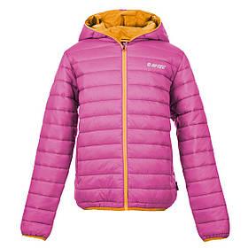 Куртка Hi-Tec Kori JR 152 Розовая 65627RS-152, КОД: 260630