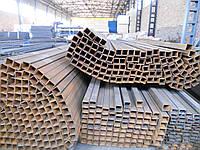 Труба стальная металлическая профильная 20*20*1.5мм.