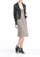 Куртка aLOT 36 Черная 500077-36, КОД: 261580