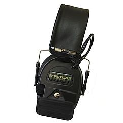 Гарнитура Z Tactical Z035 COMTAC I VER.IPSC Headset Black Z035, КОД: 241806