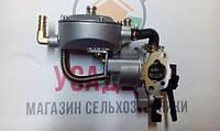Газовый карбюратор на мотоблок, мотопомпу 168F