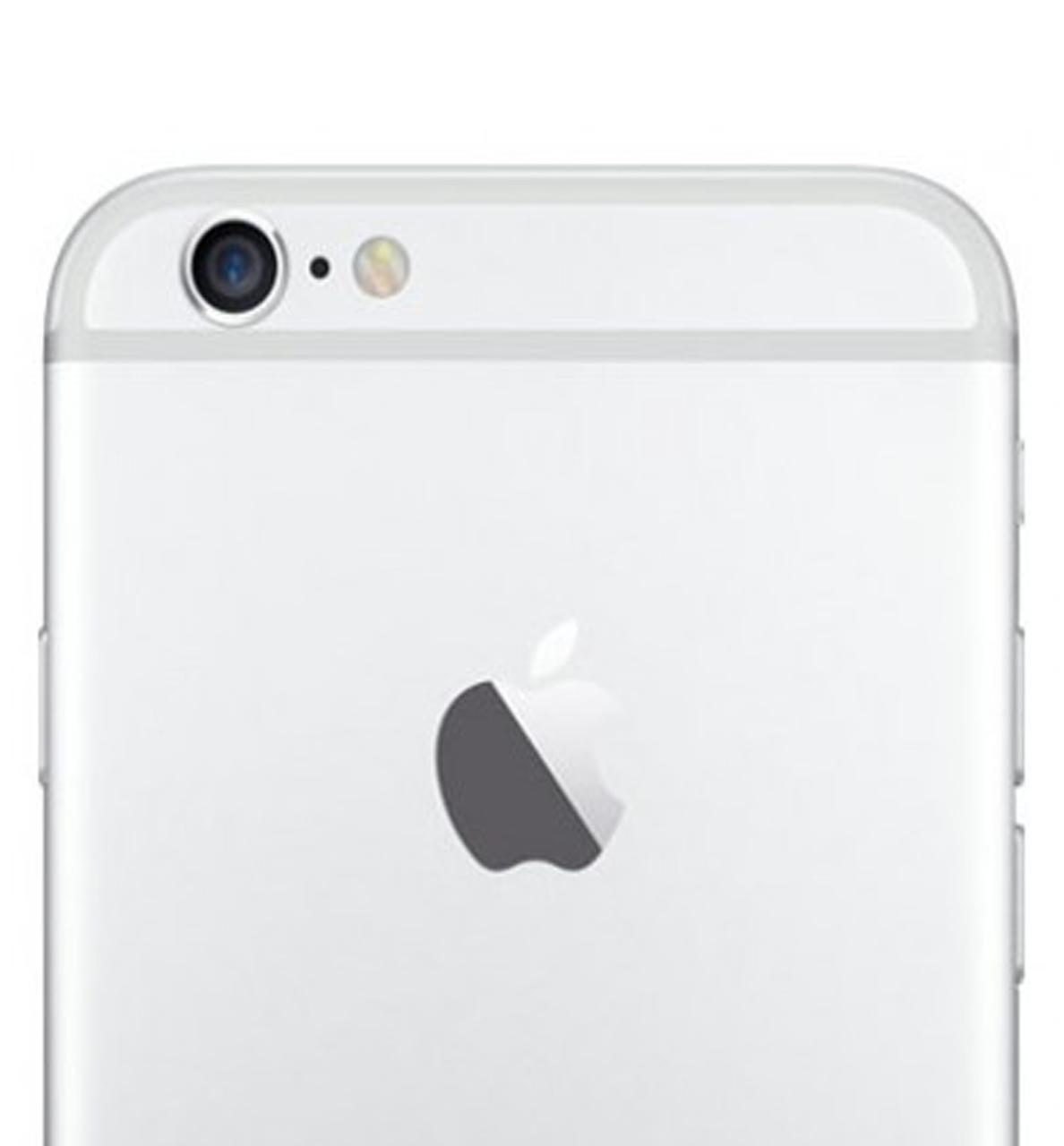 Б/У Apple iPhone 6s 128Gb Silver
