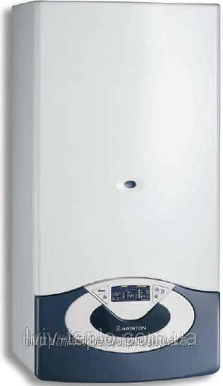 Газовый котел Ariston Genus Premium HP 45/65/85/100 kW