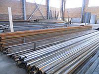 Труба металлическая стальная профильная 30*30*1.5мм