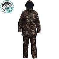 Зимний костюм для охоты и рыбалки мембрана AL-03, фото 1