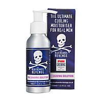 Гель для бритья Shaving Solution 100ml Bluebeards, фото 1