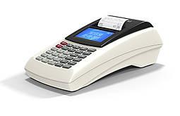 Портативный кассовый аппарат Микро.ХМ (Wi-Fi или GPRS модем)