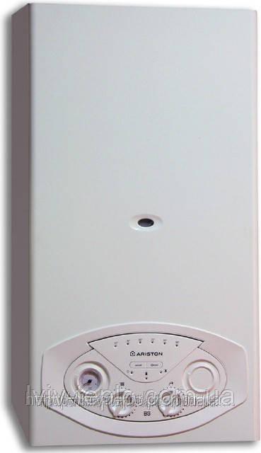 Газовый котел Ariston BS II 24 CF, 24 FF