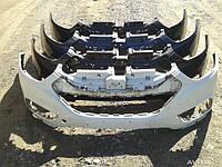 Продам бампер передние на Хьюндай Іx 35(Hyundai ix 35), фото 1