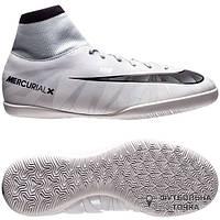 Футзалки детские Nike JR MercurialX Victory VI DF CR7 IC (903598-401)