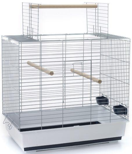 Клетка Savic Sirocco 60 (Сирокко) для птиц, 80х50х75 см