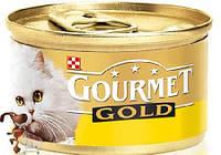 Gourmet gold мусс с курицей