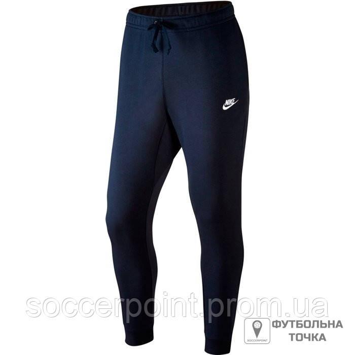 48acc66d Спортивные штаны Nike Sportswear Jogger Club (804465-451) - ФУТБОЛЬНАЯ  ТОЧКА в Львове