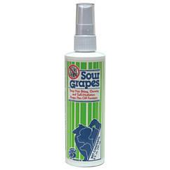 Спрей Ring5 Sour Grapes для собак антигрызин, 235 мл