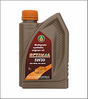 Масло синтетическое OPTIMAL 5W30, 1л