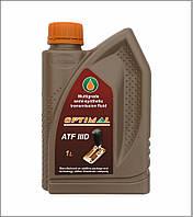 OPTIMAL ATF III D Dexron III, 1л