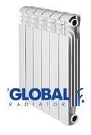 Алюминиевый радиатор Global Vox R 500, фото 1