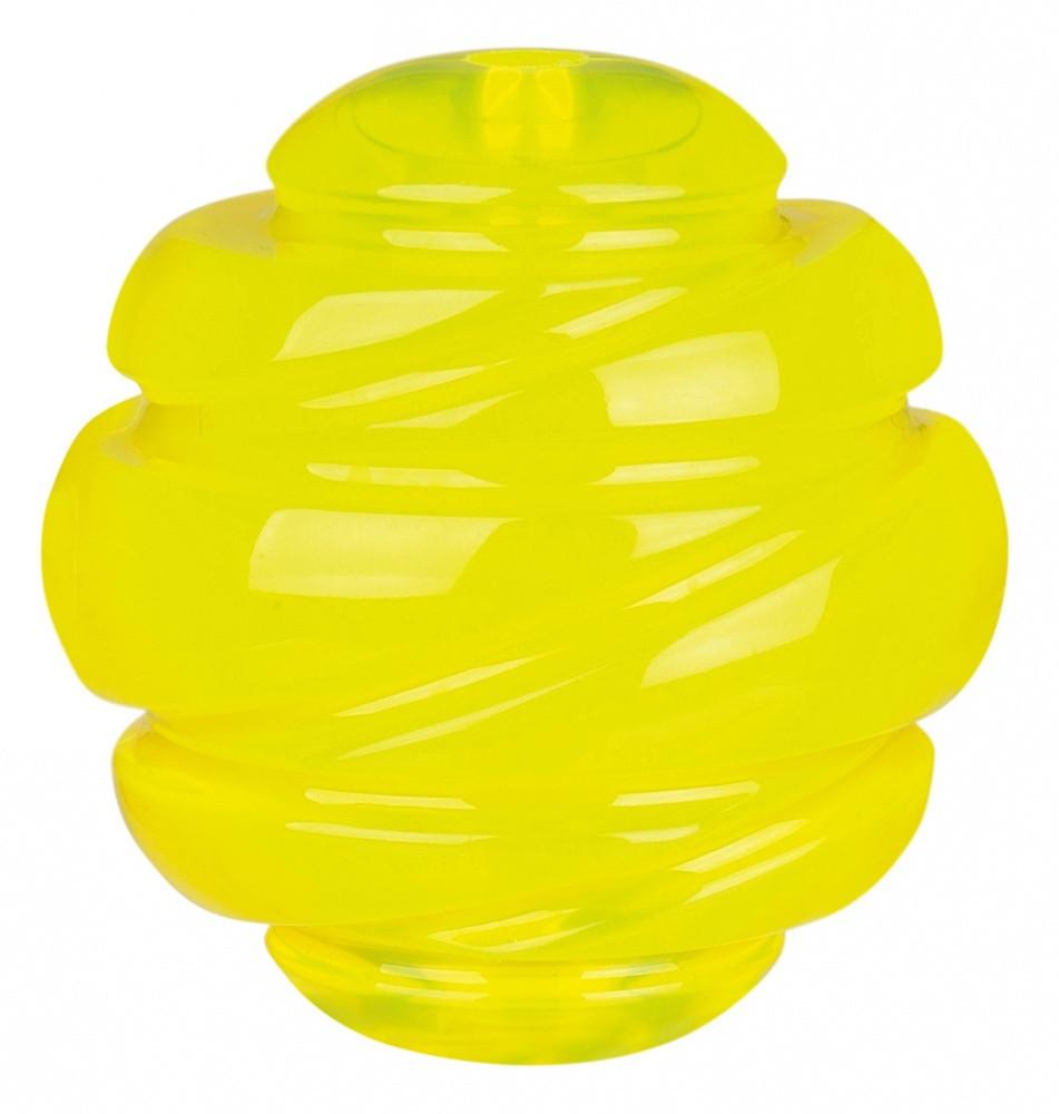 Мяч Trixie Super Strong Ball для собак резиновый, экстрапрочный, 6 см