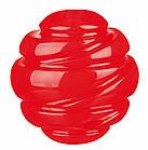 Мяч Trixie Super Strong Ball для собак резиновый, экстрапрочный, 6 см, фото 2