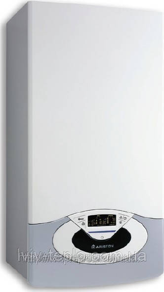 Газовый котел Ariston Genus Premium 35 kW