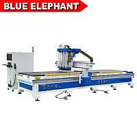 ELECNC 1325 Автоматическая машина для загрузки и разгрузки древесины