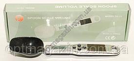 Цифровые весы Ложка TC-11 (±0.1g/300g)