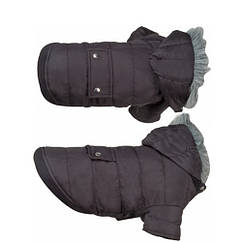 Куртка Karlie-Flamingo Polar Black для собак L
