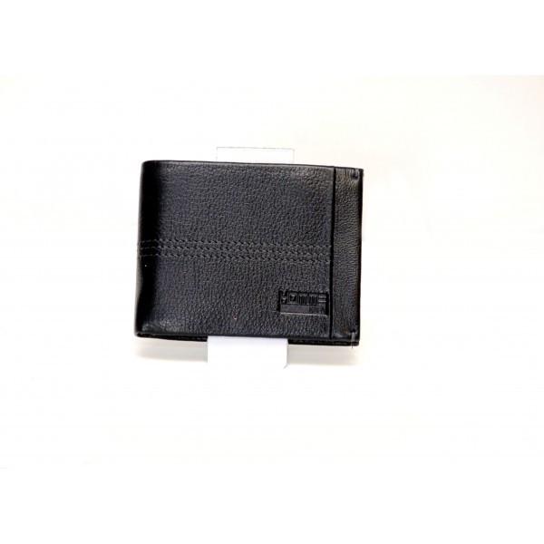 0b35b15a3fe6 Кошелек мужской Kafa классический из кожы Черный 5551, КОД: 191812 -  Интернет-каталог