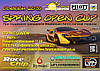 Spring Open Cup 2015