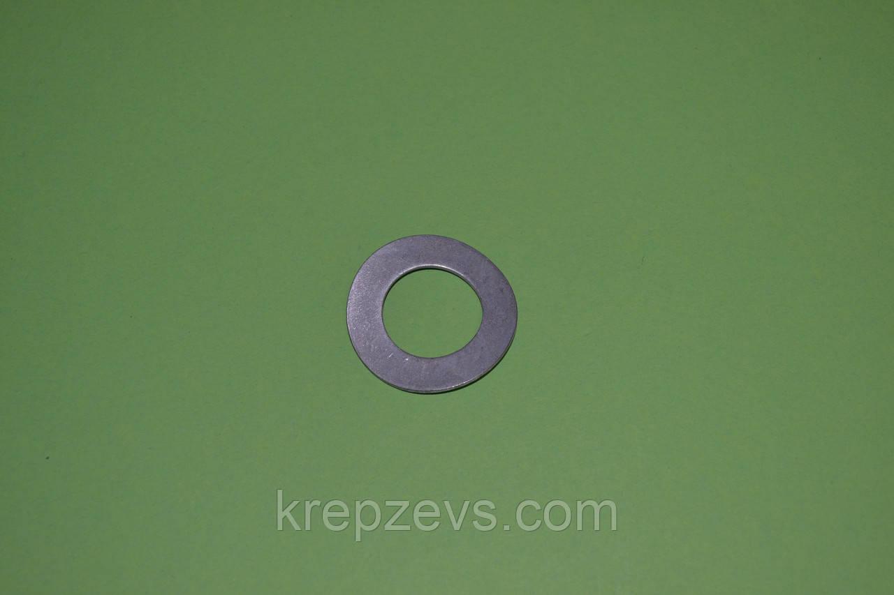 Шайба пружинная Ф5 DIN 137В