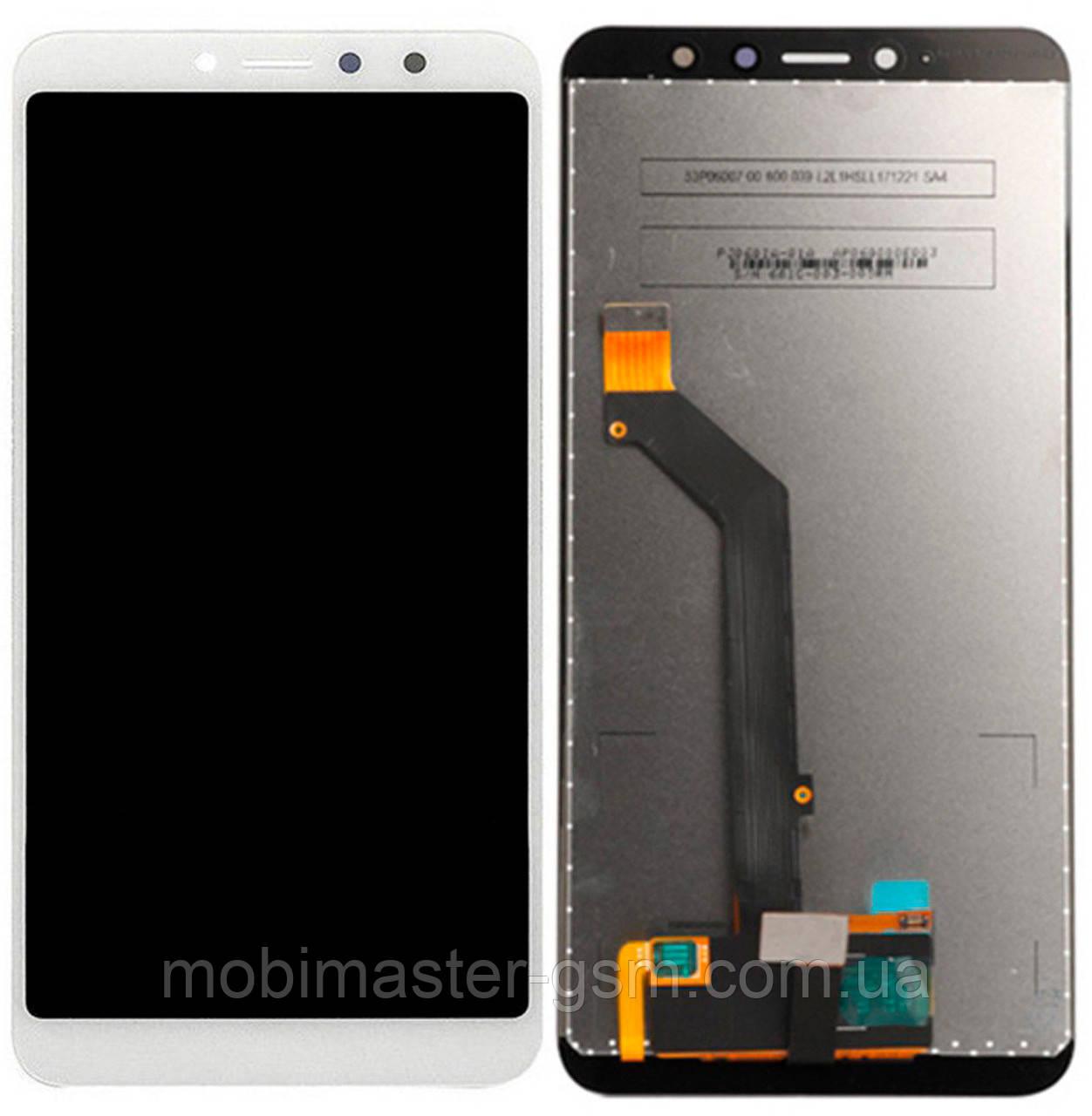 LCD модуль Xiaomi Redmi S2 white