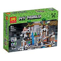 Конструктор Minecraft, 922 детал, фото 1