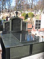 Памятник семейный, фото 1