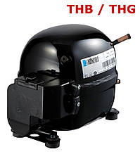 Герметичный поршневой компрессор THB4413Y Tecumseh