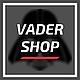 """Интернет-магазин """"Vader Shop"""""""