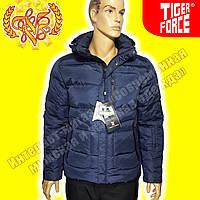 Мужской пуховик Tiger Force Sports 391
