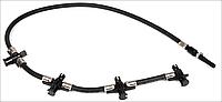 Шланг обратки MB Sprinter 06-/Vito 03- 2.2CDI (OM646)