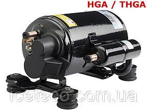 Герметичный ротационный компрессор HGA5480C Tecumseh