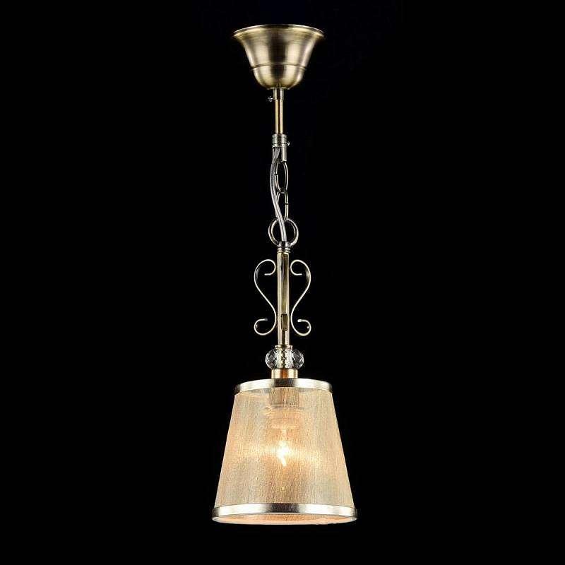 Подвесной светильник Freya Driana FR2405-PL-01-BZ
