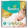 Подгузники Pampers Premium Care 1 88 шт.