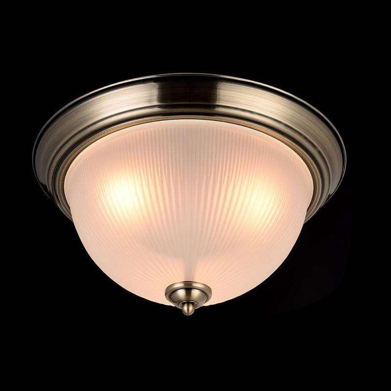 Потолочный светильник Freya Planum FR2913-CL-03-BZ