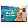 Подгузники Pampers Active Baby-Dry, размер 5 (11-16кг,) 110шт