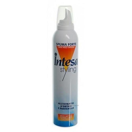 Піна для волосся Intesa Styling 300 мл